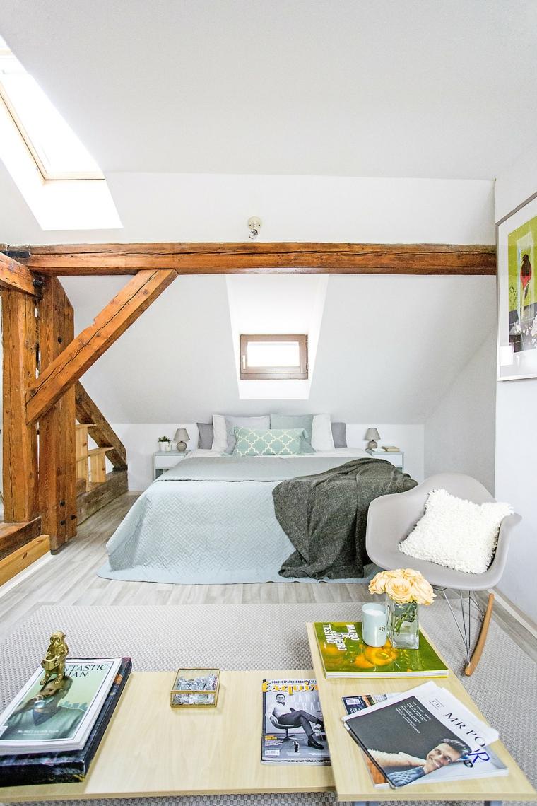 décoration de style penthouse