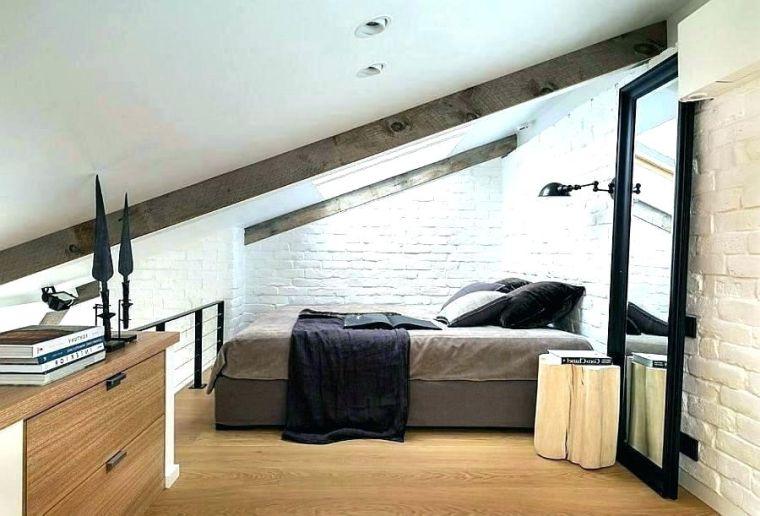 Idées de design de chambre étroite