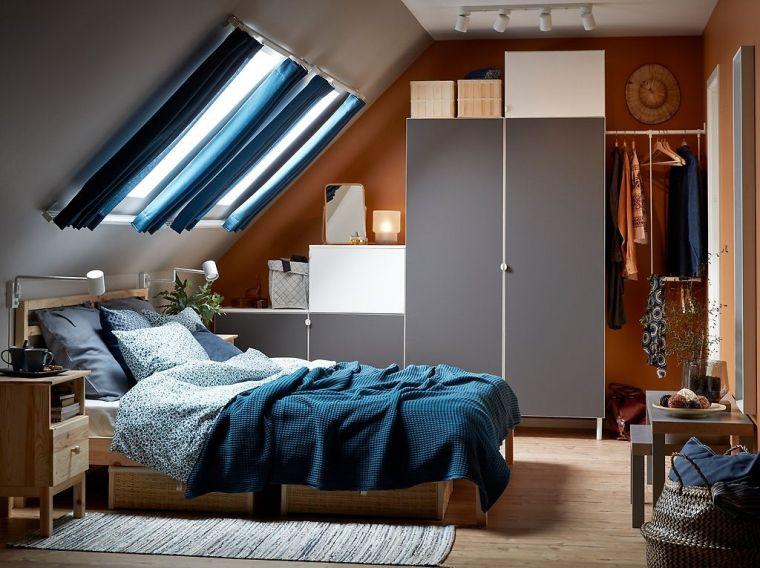 meubles pour la petite chambre