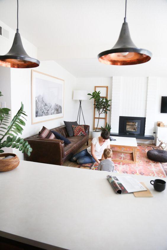 décorer des maisons tapis spéciaux