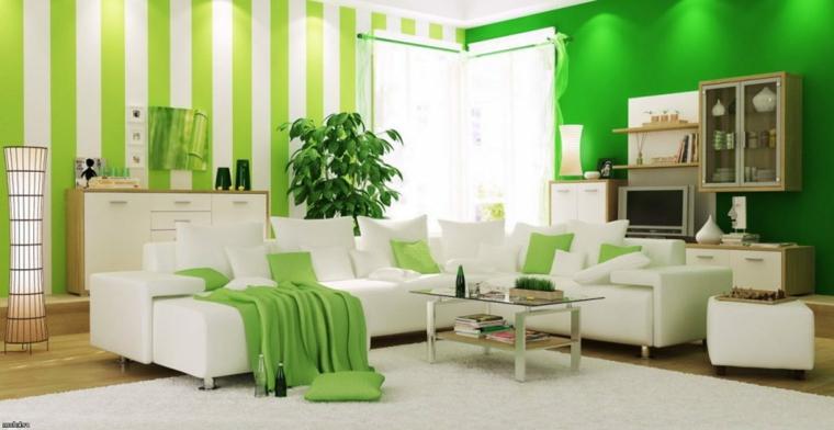 sol vert decoration-white-elements