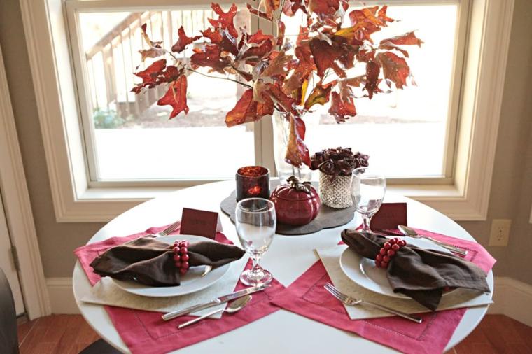 artisanat pour la maison-décorer-table