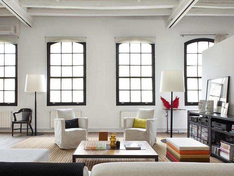 décoration intérieure-cosy-minimaliste