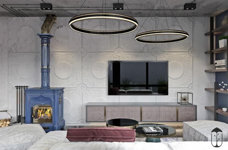 Style marocain dans le design