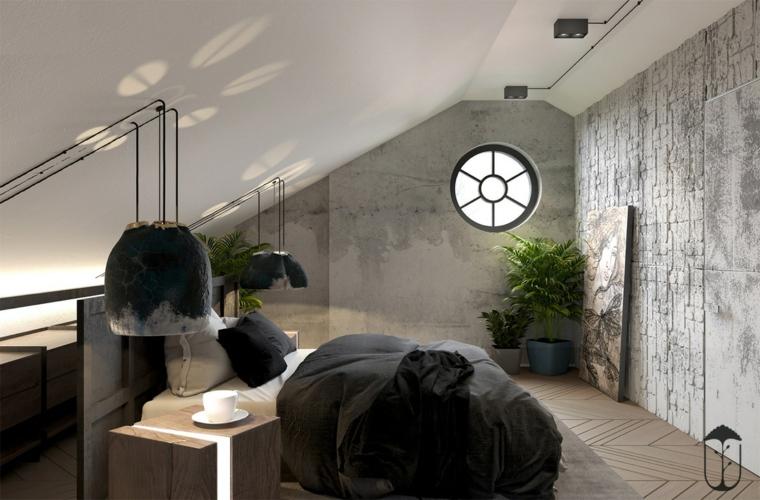 décoration-minimaliste-grenier marocain