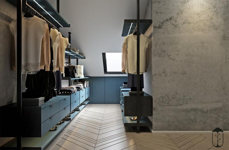 armoire de décoration minimaliste