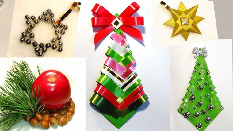Décorations de Noël Bricolage