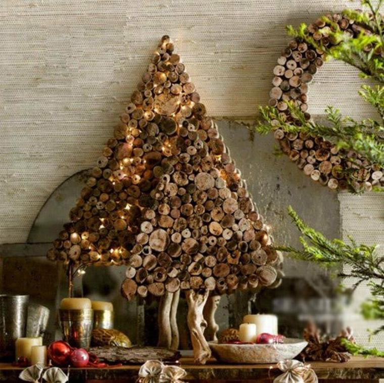 Idées originales pour faire des décorations de Noël Bricolage