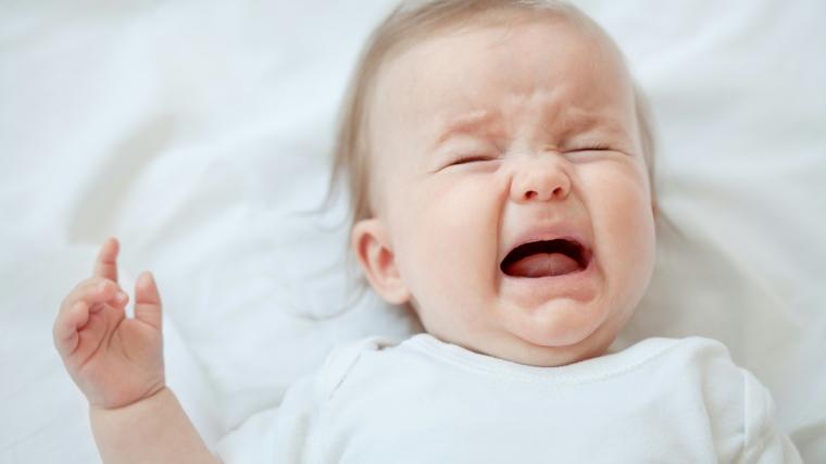 mythes de rêve de bébé qui pleure