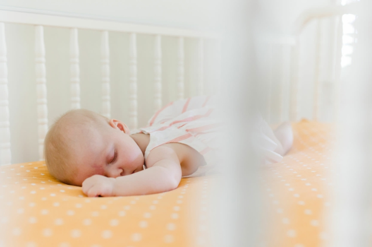 comment-dort-petit-bébé