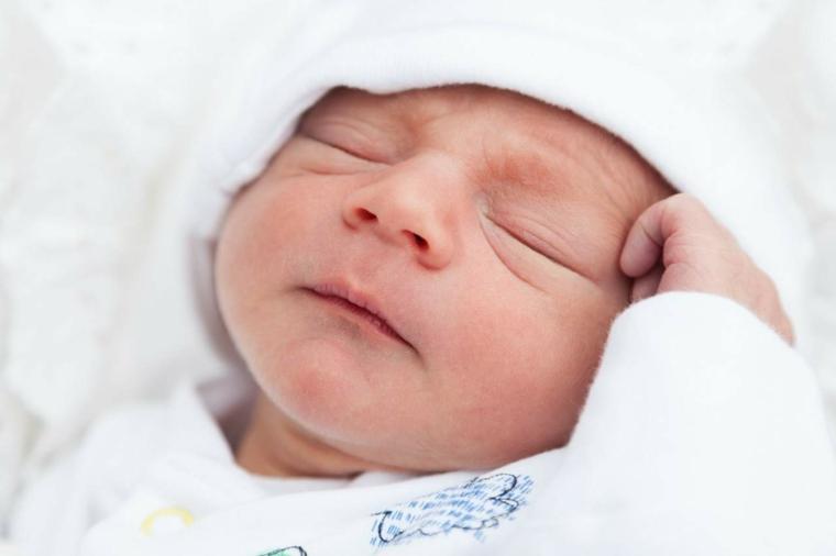 les bébés dorment-calme-dorment