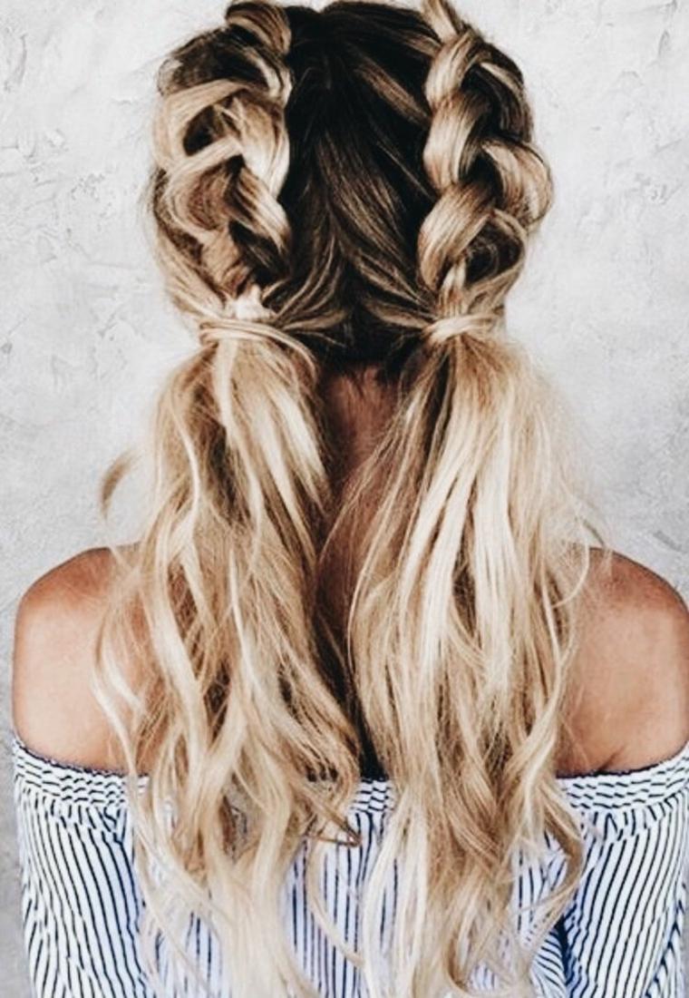 tresses coiffures-easy-double