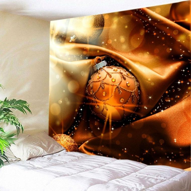 décorations pour les originaux de noël