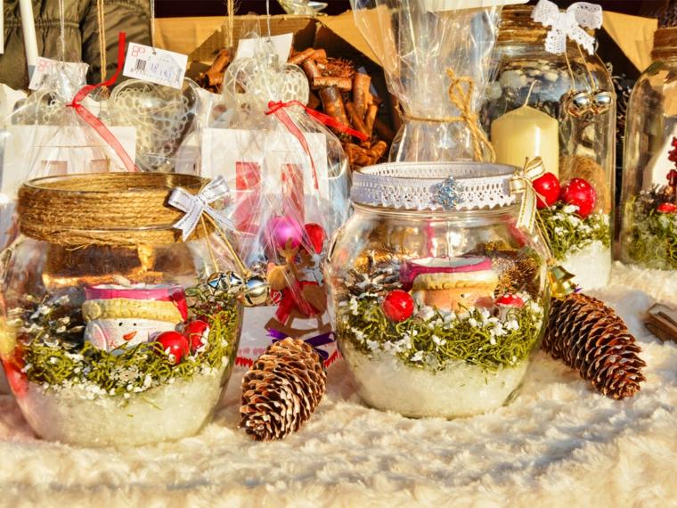 décorations pour Noël-décorer