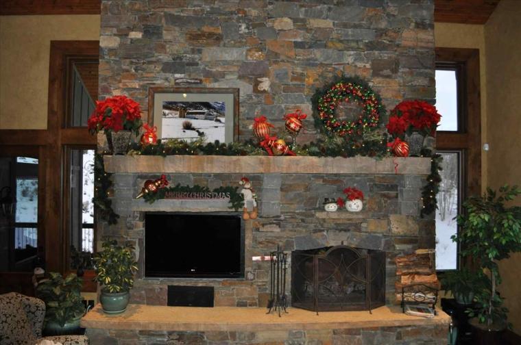 comment décorer à lintérieur de Noël