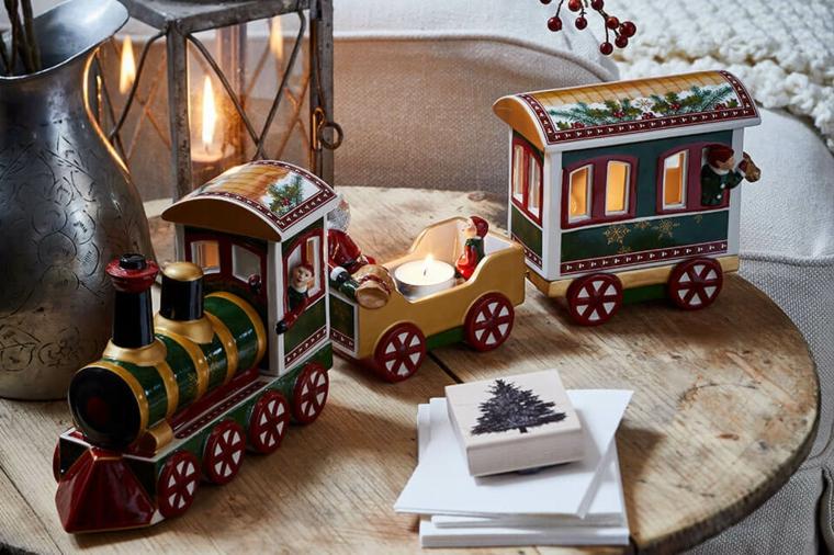 idées pour la décoration de Noël