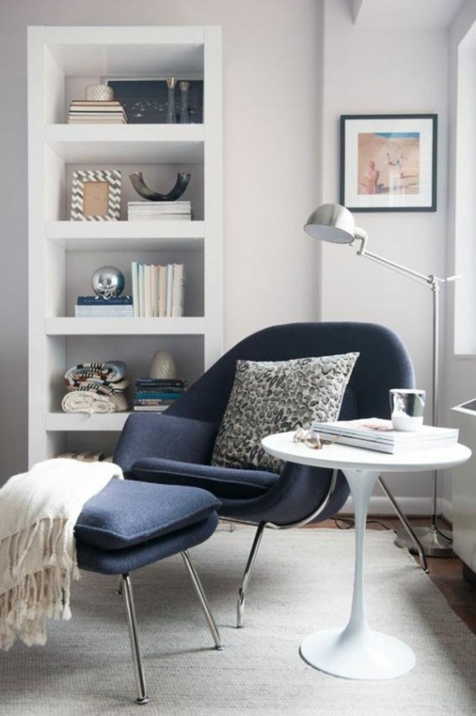 fauteuil à lire