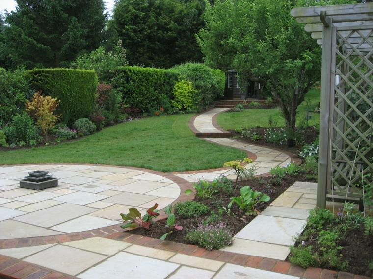 idées pour la conception de jardins