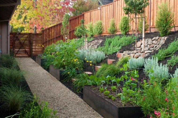 jardins-incliné-décoration