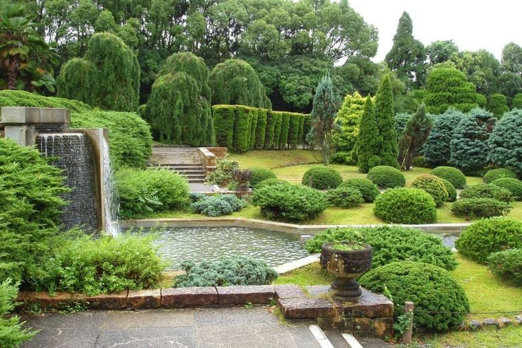 jardins-incliné-idées-décoration