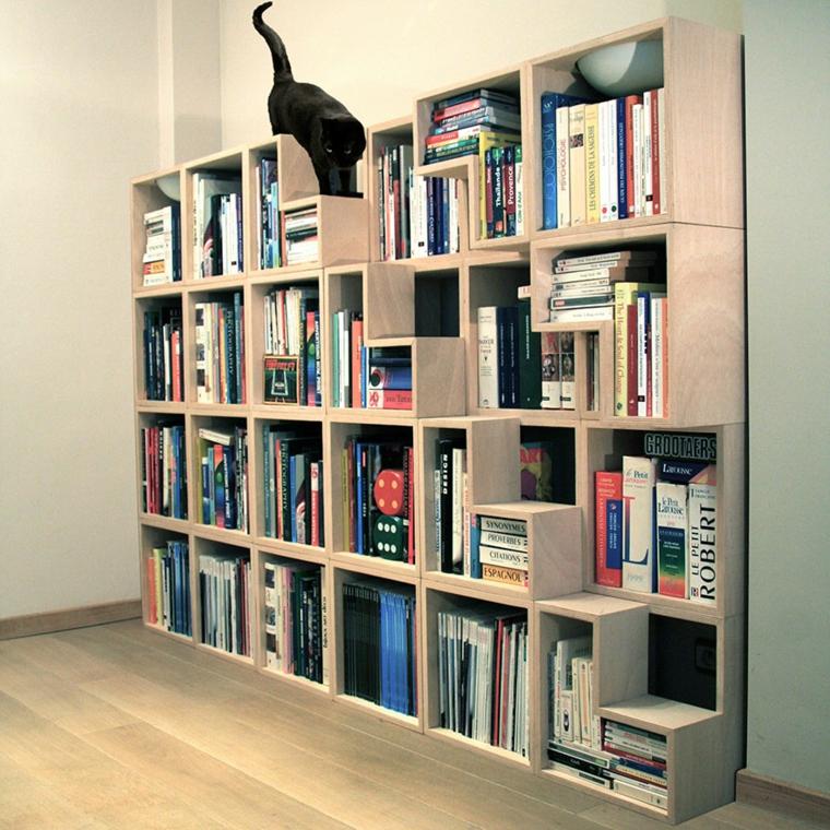 bibliothèque-jeux-pour-chats