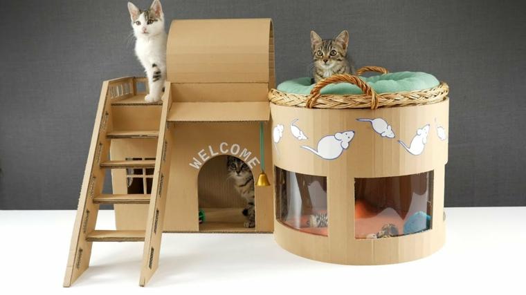 jeux pour chats
