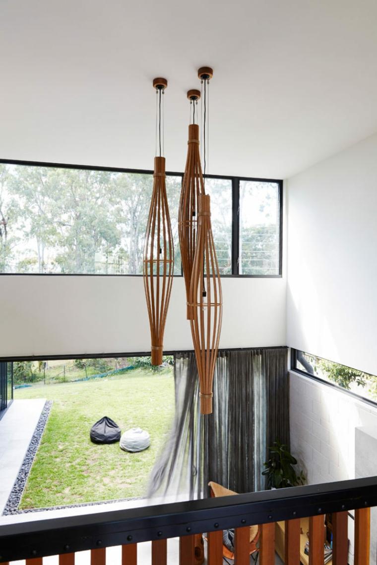 décoration de maisons modernes