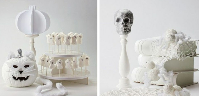 ornements pour halloween-interior-house
