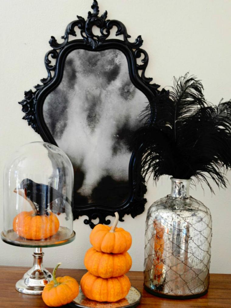 ornements pour halloween-decorate-interior