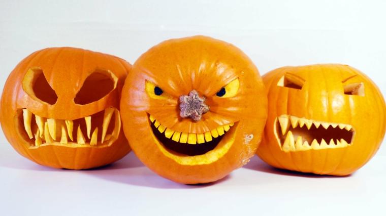 décoration pour halloween-décorer-intérieur