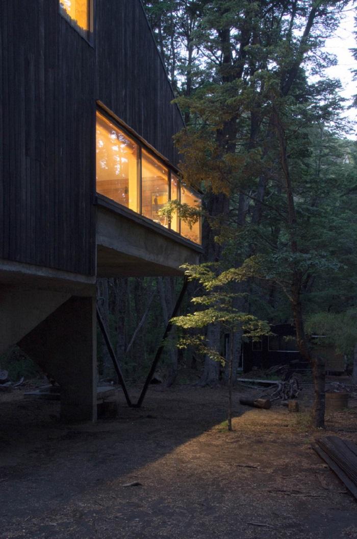 idées-maisons-poutres-modernes