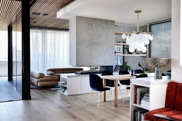 design dintérieur-chambres-Tom-Robertson-Architects