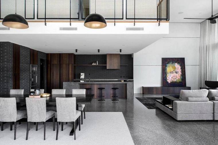 design dintérieur chambres-DAH-Architecture