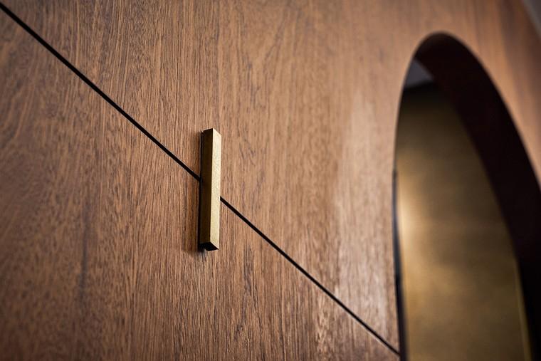 design et interieur-appartement-bois