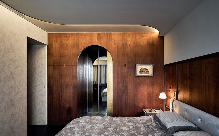 appartement-moderne-design-inspiré-intérieur-yacht-chambre