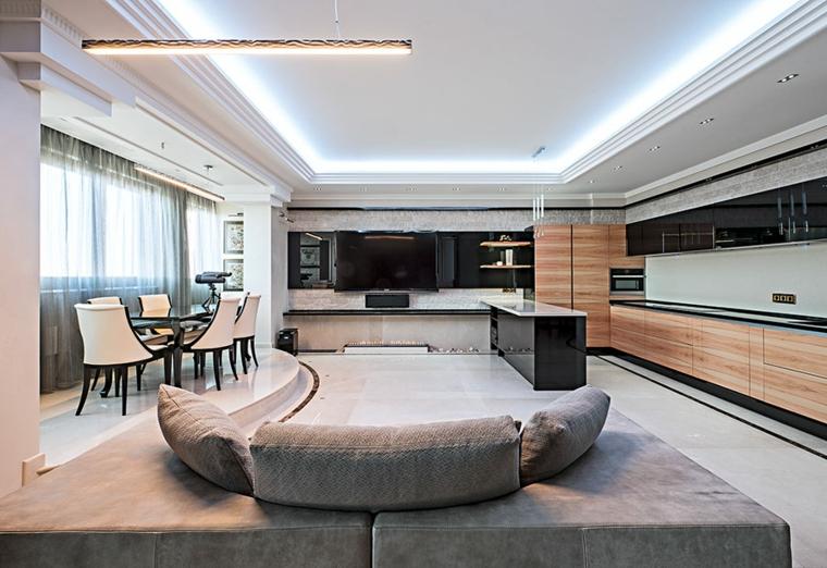 meubles pour vivre-coulé-moderne