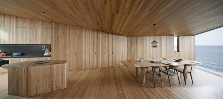 espace-cuisine-salle à manger