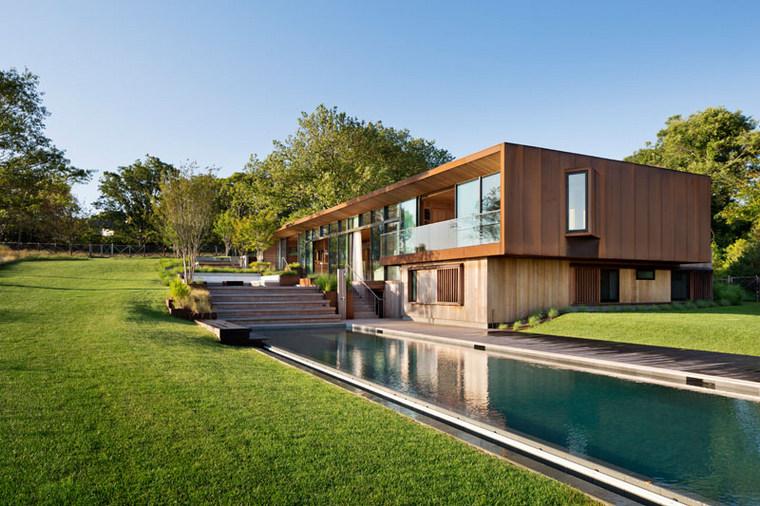 maison moderne designs-house-options