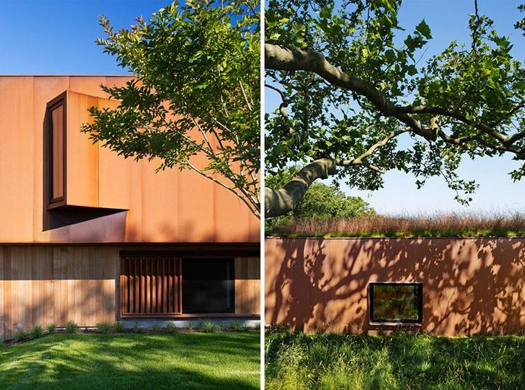 maison moderne designs-options-facade