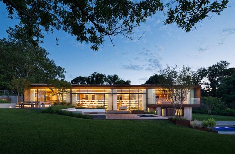 designs-de-maisons-modernes-options-jardin-piscine-arrière