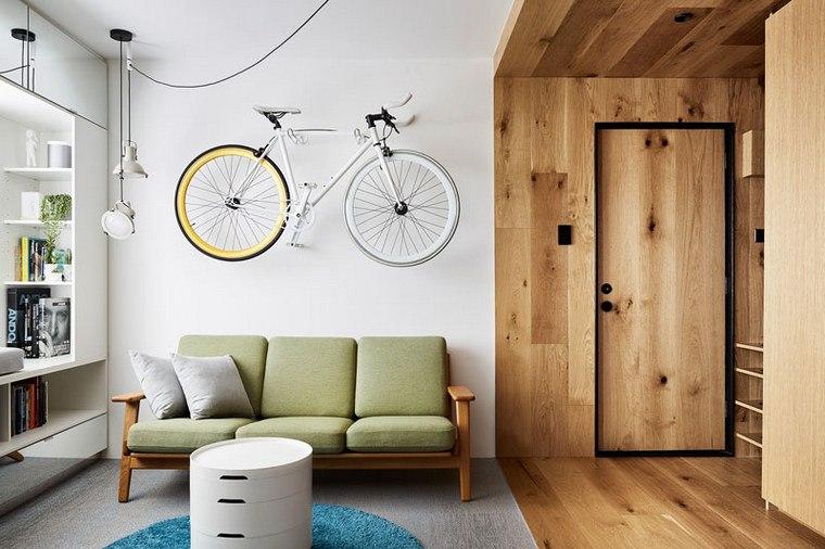 Détails cachés maison moderne