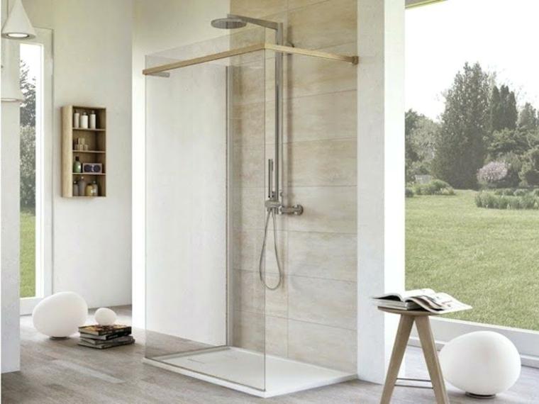 avantages de la cabine de douche