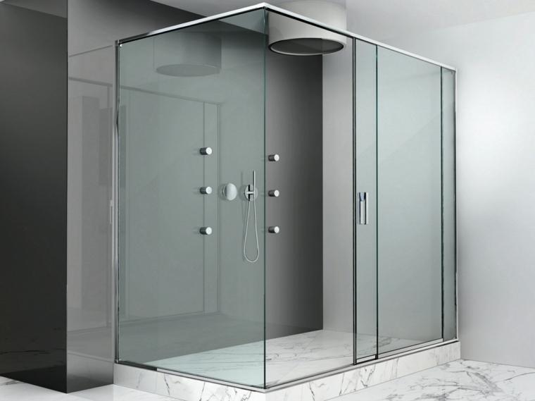 Inconvénients de changer la baignoire pour une douche