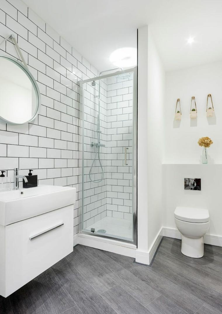 Avantages de changer de baignoire pour une douche