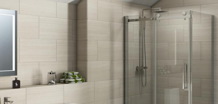 changer la baignoire par la douche