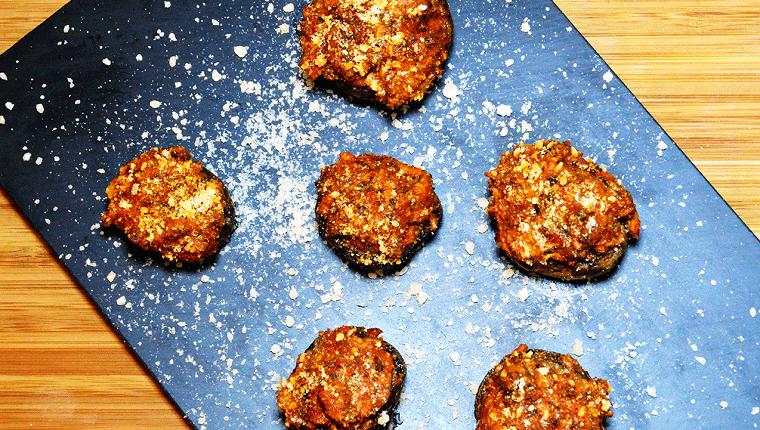 apéritifs-pour-noël-champignons-farces