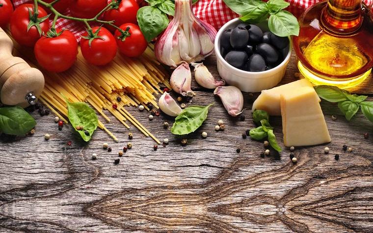 nourriture végétarienne originale didées faciles