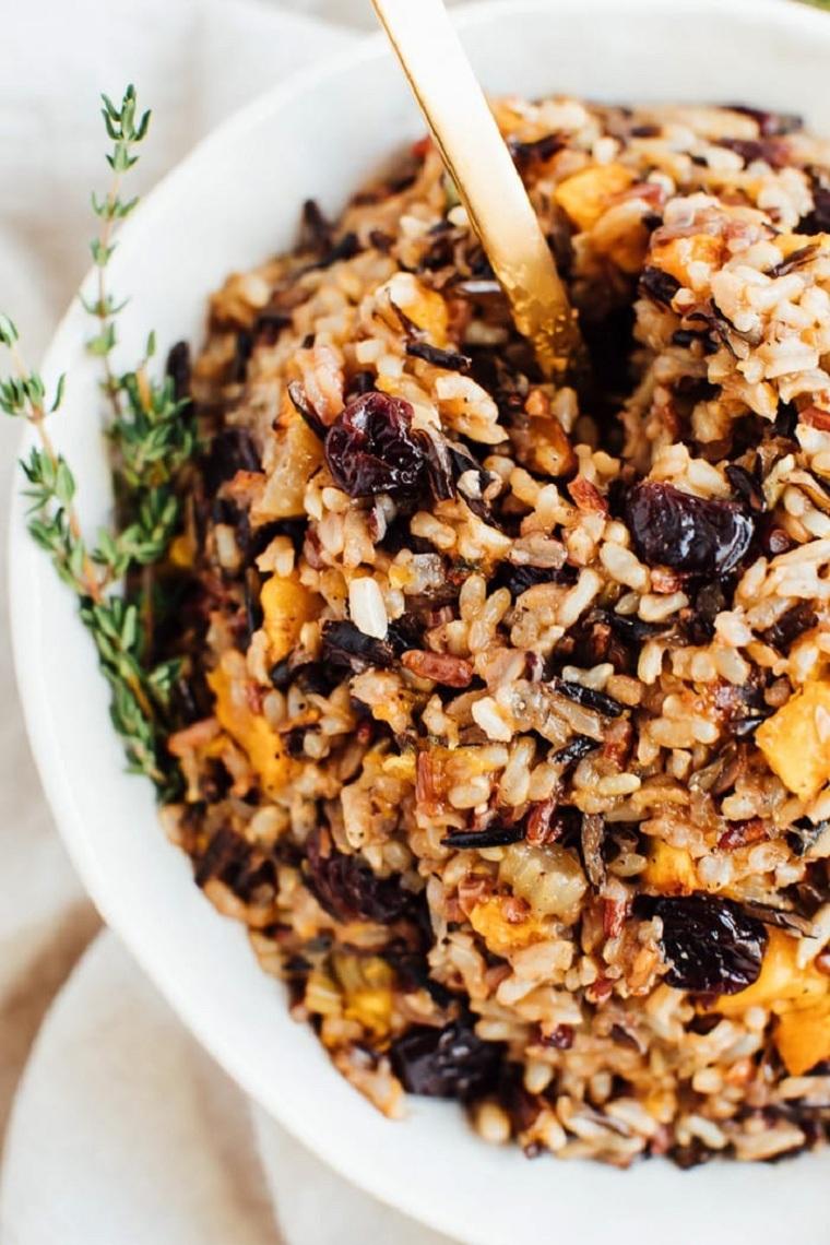 riz-sans-gluten-végétalien-recette-options