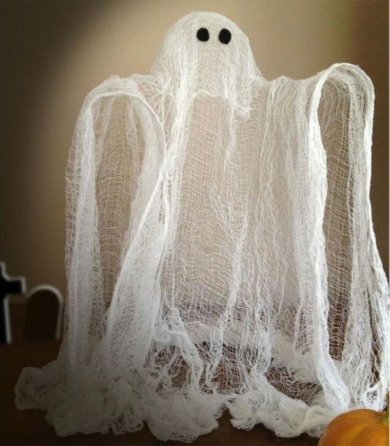 fantômes pour Halloween transparent