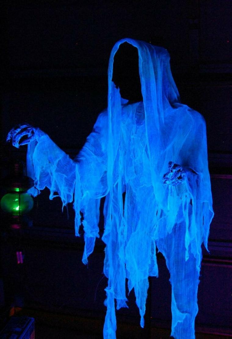 fantômes pour des idées dHalloween